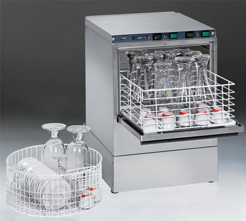 Hemerson lavastoviglie lavabicchieri per la ristorazione for Lavastoviglie 40 cm